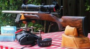 .204  varmint puska