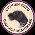 Logotipi Drahthaar Klub_okrugli