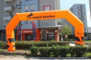 Capriolo Novi Beograd